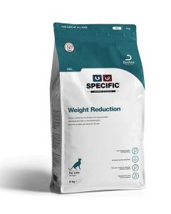 SPECIFIC Feline Weight Reduction - Dogtor.vet
