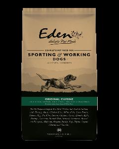 Eden Sporting & Working Original - Dogtor.vet