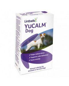 Lintbells Yucalm Dog - Dogtor.vet