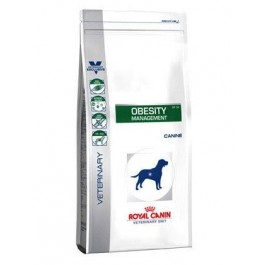 Royal Canin Veterinary Diet Dog Obesity DP34 14 kg - Dogtor