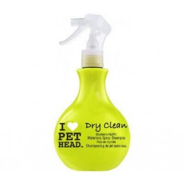 Pet Head Dry Clean 450 ml - Dogtor