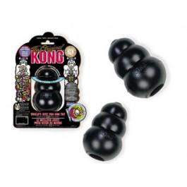 Kong Extrême Noir Géant XXL - Dogtor