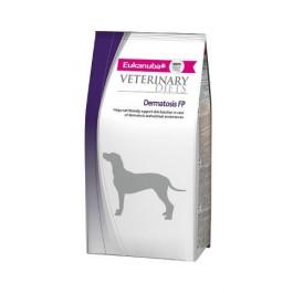 Eukanuba Canine Veterinary Diet Dermatosis FP 1kg