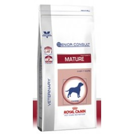 Royal Canin Vet Care Nutrition Mature Medium Dog 10 kg - Dogtor