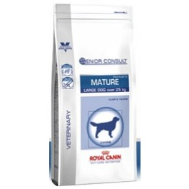 Royal Canin Vet Care Nutrition Mature Large Dog 14 kg - Dogtor