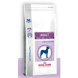 Royal Canin Canine Giant Adult - Dogtor.vet