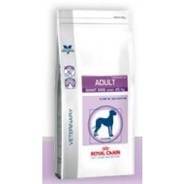 Royal Canin Vet Care Nutrition Adult Giant Dog 14 kg - Dogtor