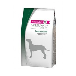 Eukanuba Canine Restricted Calorie - Dogtor.vet