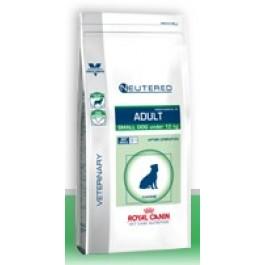 Royal Canin Vet Care Nutrition Neutered Adult Small Dog 8 kg - Dogtor