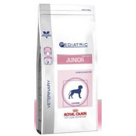 Royal Canin Canine Vet Care Nutrition Pediatric Junior Medium Breed 10kg