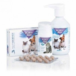 KalmAid Tablets for Cats & Dogs (pack of 30)