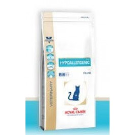 Royal Canin Veterinary Diet Cat Hypoallergenic DR25 2.5 kg - Dogtor