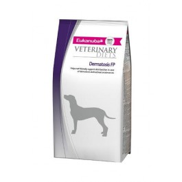 Eukanuba Chien Dermatosis FP 5 kg - Dogtor