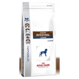 Royal Canin Veterinary Diet Dog Gastro Intestinal Junior GIJ29 10 kg
