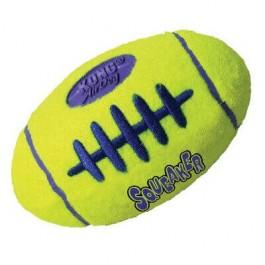 Kong Air Squeaker Football Small - Dogtor