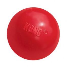 Kong Ball rouge Small - Dogtor