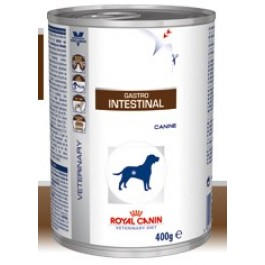 Royal Canin Veterinary Diet Dog Gastro Intestinal 12 x 400 grs - Dogtor