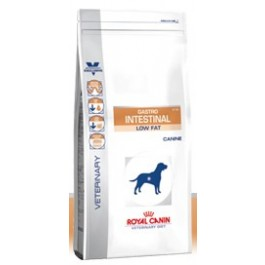 Royal Canin Veterinary Diet Dog Gastro Intestinal Low Fat LF22 12 kg - Dogtor