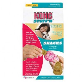 Kong Stuff'n Puppy Snacks Large - Dogtor