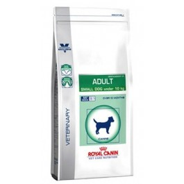 Royal Canin Vet Care Nutrition Adult Small Dog 4 kg - Dogtor