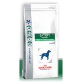 Royal Canin Veterinary Diet Dog Satiety Support SAT30 12 kg - Dogtor