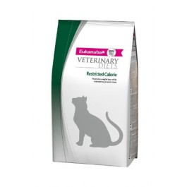 Eukanuba Chat Restricted Calories 1.5 kg - Dogtor