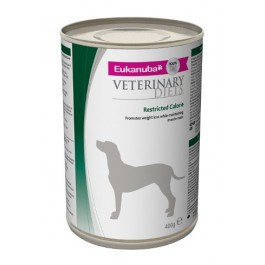Eukanuba Chien Restricted Calories 12 x 400 grs - Dogtor