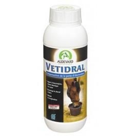 Audevard Vetidral - Dogtor.vet