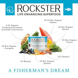 Rockster A Fisherman's Dream Pouch 195g - Dogtor