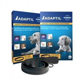 Adaptil Calm On-the-Go Collar - Small (up to 37.5cm)