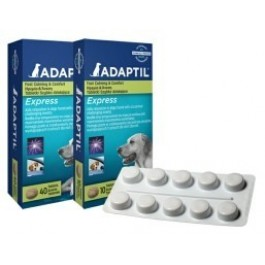 Adaptil Express Tablets (pack of 10)