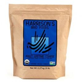Harrisons Adult Lifetime Coarse 2.27kg - Dogtor