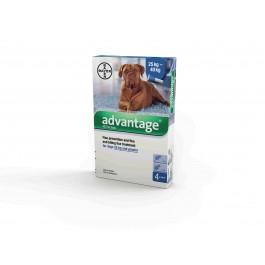 Advantage 400 - Dogtor.vet