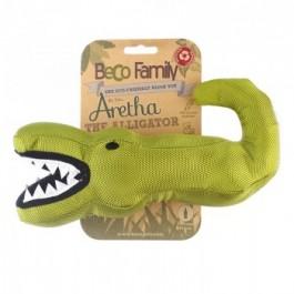 Beco Aligator toy - Dogtor.vet