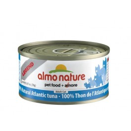 Almo Nature Legend Atlantic Tuna for Cats 24 x 70g - Dogtor
