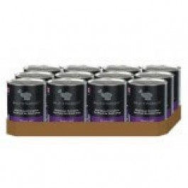 Billy + Margot Complete Venison Tin 395g - Dogtor