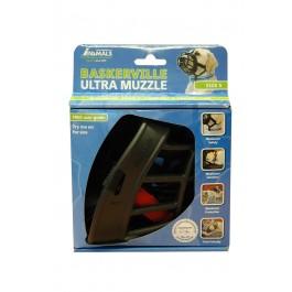 Baskerville Ultra Muzzle - Size 5