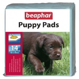 Beaphar Puppy Training Pads 14s - Dogtor