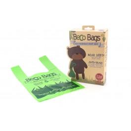 Beco Poop Bags With Handles (Pack of 120)