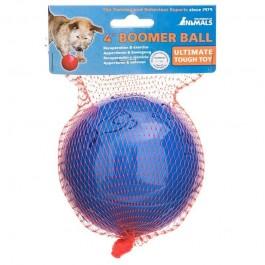 Boomer Ball 11cm - Blue