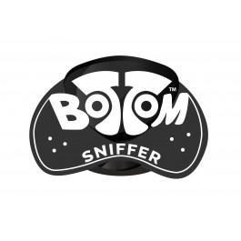 Woof & Brew Bottom Sniffer Dog Beer 330ml - Dogtor