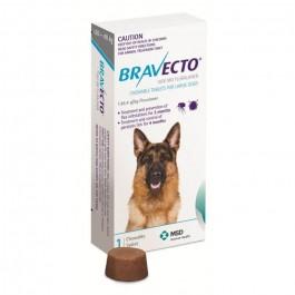 Bravecto Large - Dogtor.vet