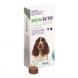 Bravecto Medium - Dogtor.vet