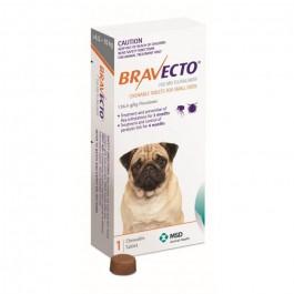 Bravecto Small - Dogtor.vet