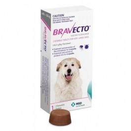 Bravecto Extra Large - Dogtor.vet