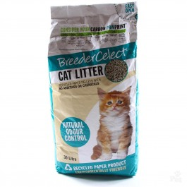 Breeder Celect Pet Litter 20L - Dogtor