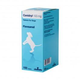 Canidryl - Dogtor.vet