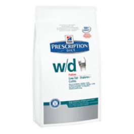 Hill's Prescription Diet Feline W/D 5 kg - Dogtor
