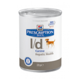 Hill's Prescription Diet l/d Canine Dry
