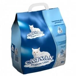 Catsan Hygiene Non-Clumping Cat Litter 10L - Dogtor